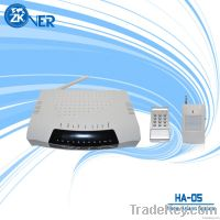GSM alarm, buglar alarm, home alarm HA05