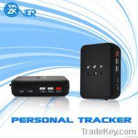 Personal GPS tracker, mini GPS tracker