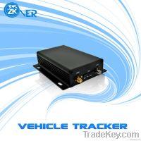 Car GPS tracker, GPS tracker CT03, fuel monitoring