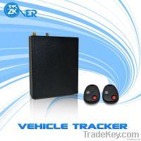 GPS car alarm  GPS/GSM