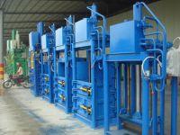 Plastic machinery(strapping machine)