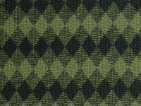 the warp knitted silk fabrics