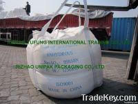 Jumbo Woven PP Bags