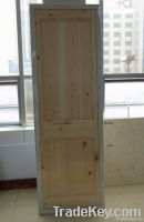 Interior Solid Wooden Door