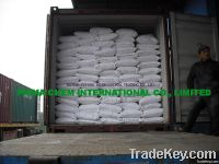 Soda Ash Light, Food additive Grade.