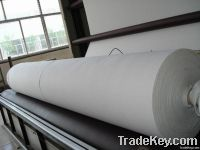 6mX100m PP polyester non woven geotextile