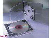 10mm CD Jewel Case