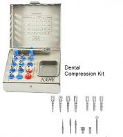 Dental Compression Kit Set