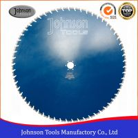 """40"""" Laser Welded Diamond Saw Blades for Wall Saw Concrete"""
