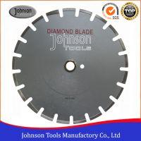 Diamond Saw Blade For Asphalt 350mm