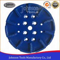 250mm Grinding Head , diamond grinding wheel , Concrete Grinding Disc
