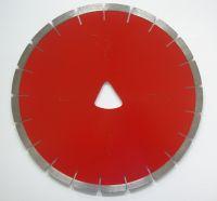 "4""-32"" Diamond Green Concrete Saw Blade for Cutting Fresh Concrete"