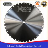 760mm Wall Saw Blades for Highly Reinforced Concrete Walls cutting
