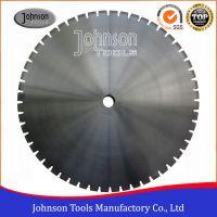 900mmLaser Welded Diamond Blades for precast prestressed concrete cutting