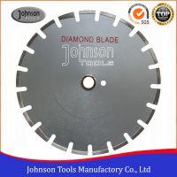 350mm Diamond Saw Blade for Cutting Concrete , Brick , Stone