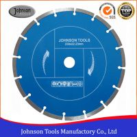 """9"""" Sintered  Concrete Cutting Blade for Concrete with professional performance"""