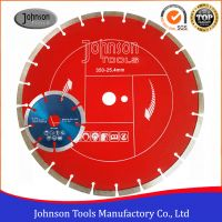 105-350mm Sintered Saw Blade Cutting Concrete