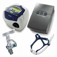 CPAP / Masks / Humidifier