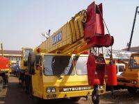 Used Kato Cranes
