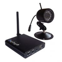 CCD Night Vision Wireless Camera
