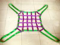 cargo net, cargo lifting net, lifting net