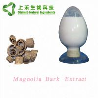 Factory supply Magnolol,Magnolia officinal extract,Antibacterial