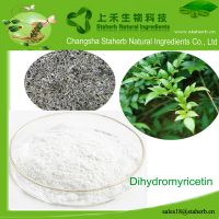 Factory supply Dihydromyricetin,Vine tea extract,Liver protect