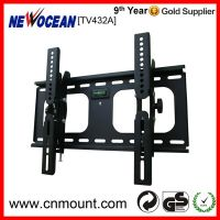 TV432  TV wall mount bracket for LCD