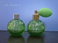 Air Cell Perfume Bottle (JX-P2102-2)