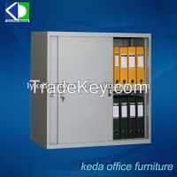 Sliding Glass Door File Cabinet