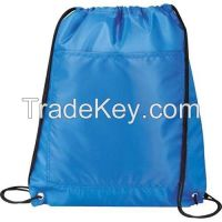 Insulated Back Pack/Draw String Cooler Bag