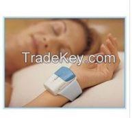 Wristband  Mini Pulse Therapy Electronic Sleep Aid Apparatus