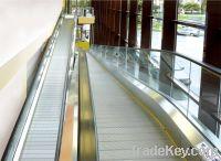 Moving sidewalk Passenger Conveyor