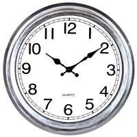 wood clock,revolving clock