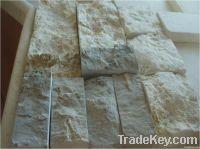 Jerusalem Split Face Marble Tiles & Stone (GMS 38)
