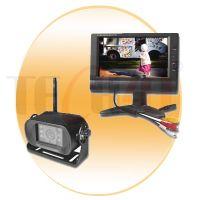 Wireless Rearview Camera