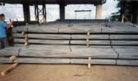 Reinforcement steel BST 500 KR in bars