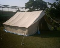 Refugee Tent - Double fold