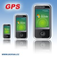 TFT Touch Screen GPS PDA Smart Mobile Phone