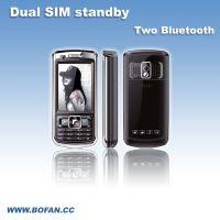 Touch Screen Dual Sim Mobile Phone