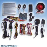 Remote GSM Car Alarm