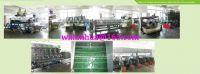 Bristle fiber/ Grass fiber crimp production machine