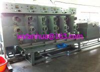 Bristle Fiber - Grass fiber crimp production machine