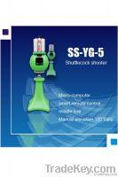 Badminton shooting machine SS-YG-5