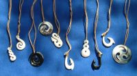 Polynesian Pendants / Necklaces