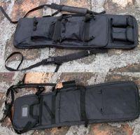 "34"" Long Padded Rifle Carrying Gun Bag"
