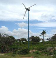 30kw wind generator
