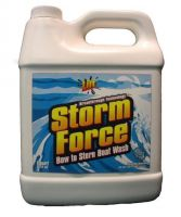 Storm Force Bow to Stern Boat Wash