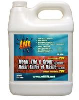 Lift Metal, Tile and Grout Cleaner