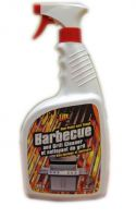 Lift BBQ, Stainless Steel and Oven Cleaner